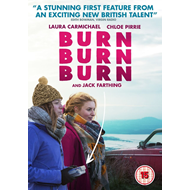 Burn Burn Burn (UK-import) (DVD)