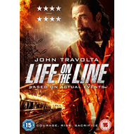 Life On The Line (UK-import) (DVD)