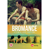 Bromance (UK-import) (DVD)