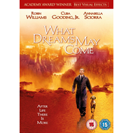 Produktbilde for What Dreams May Come (UK-import) (DVD)