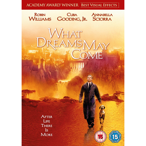 What Dreams May Come (UK-import) (DVD)
