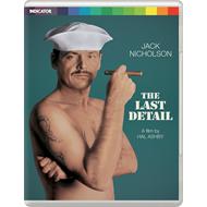 The Last Detail (UK-import) (Blu-ray + DVD)