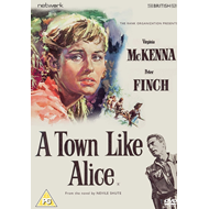 A Town Like Alice (UK-import) (DVD)