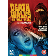 Death Walks On High Heels (UK-import) (DVD)