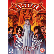 Hellgate (UK-import) (DVD)