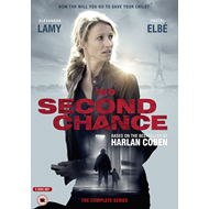 Produktbilde for No Second Chance: The Complete Series (UK-import) (DVD)