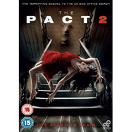 The Pact 2 (UK-import) (DVD)