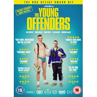 The Young Offenders (UK-import) (DVD)
