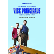 Produktbilde for Vice Principals - Sesong 1 (UK-import) (DVD)