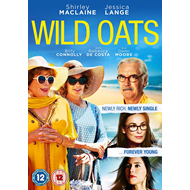 Wild Oats (UK-import) (DVD)