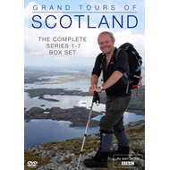 Grand Tours Of Scotland: Series 1-7 (UK-import) (DVD)