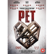 Pet (UK-import) (DVD)