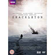 Shackleton: The Complete Series (UK-import) (DVD)
