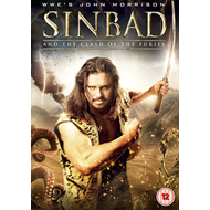 Sinbad And The Clash Of Furies (UK-import) (DVD)