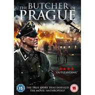 The Butcher Of Prague (UK-import) (DVD)