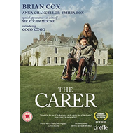 The Carer (UK-import) (DVD)