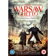The Warsaw Ghetto / The Courageous Heart Of Irena Sendler (UK-import) (DVD)