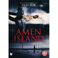 Unhappy Birthday (Amen Island) (UK-import) (DVD)