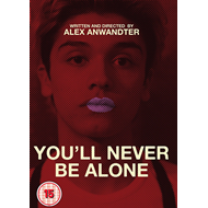 You'll Never Be Alone (UK-import) (DVD)