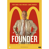 The Founder (DVD)