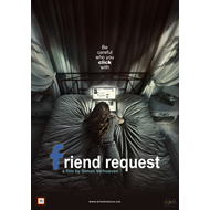Friend Request (DVD)