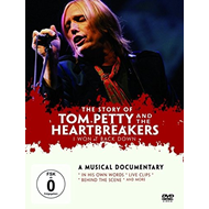 Tom Petty And The Heartbreakers - I Won't Back Down (DVD)