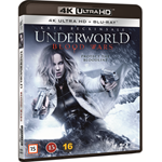 Underworld: Blood Wars (4K Ultra HD + Blu-ray)