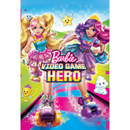 Barbie: Video Game Hero (DVD)