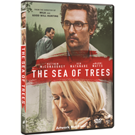 The Sea Of Trees (DVD)