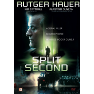 Split Second (DVD)