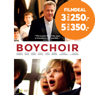 Produktbilde for Boychoir (DVD)