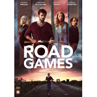 Produktbilde for Road Games (DVD)
