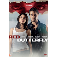 Red Butterfly (DVD)