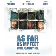 As Far As My Feet Will Carry Me (DVD)