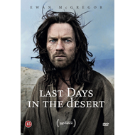 Produktbilde for Last Days In The Desert (DVD)