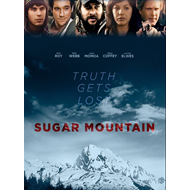 Sugar Mountain (DVD)