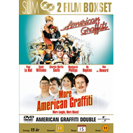 American Graffiti 1 & 2 (DVD)