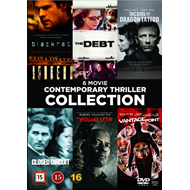 Contemporary Thrillers - Vol. 1 (DVD)