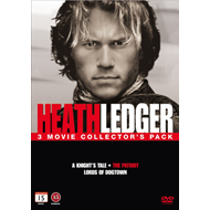 Heath Ledger Movie Collection (DVD)
