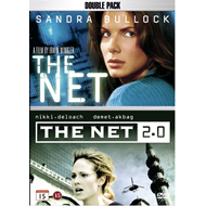The Net / The Net 2.0 (DVD)