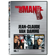 One Man Collection (DVD)