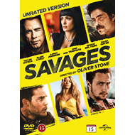 The Savages (DVD)