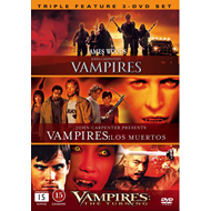 Vampires Collection (DVD)