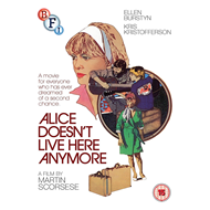 Produktbilde for Alice Doesn't Live Here Anymore (UK-import) (DVD)