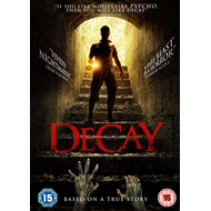 Decay (UK-import) (DVD)