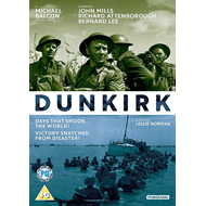 Dunkirk (UK-import) (DVD)