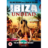 Ibiza Undead (UK-import) (DVD)
