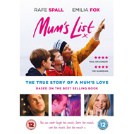 Mum's List (UK-import) (DVD)
