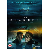 The Chamber (UK-import) (DVD)