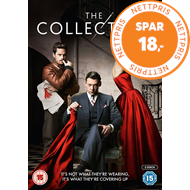 Produktbilde for The Collection (UK-import) (DVD)